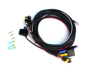 Kabelsatz für zwei LAZER RS-Scheinwerfer