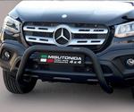 Rammschutzbügel Super Bar Mercedes X-Klasse