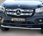 Rammschutz SlashBar Mercedes X-Klasse