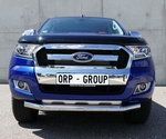 Citybar  Ford Ranger