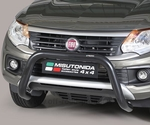 Rammschutzbügel Super Bar Fiat Fullback