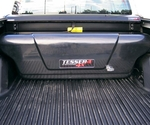 Roll in toolbox ford ranger 1