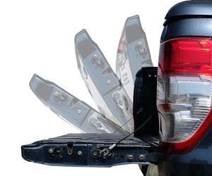 Heckklappenliftsystem Prolift Ford Ranger