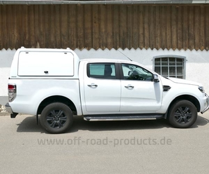 Hardtop Pro Top Ford Ranger