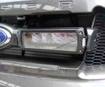 Lazer fernscheinwerfer kit superbeamer ford ranger 4