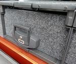 Schubladensystem outback ford ranger 3