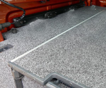 Schubladensystem outback ford ranger 5