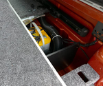 Schubladensystem outback ford ranger 6