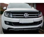 VW Amarok Superguard Windabweiser