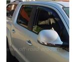 Windabweiser vorne VW Amarok