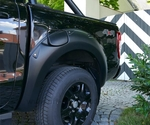 Kotflügelverbreiterung X-Treme Ford Ranger