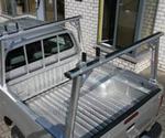 ALURACK Basismodell VW Amarok