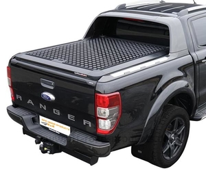 Ford ranger laderaumklappe upstone sportwing 1