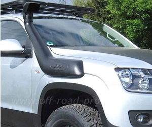 Safari Snorkel VW Amarok