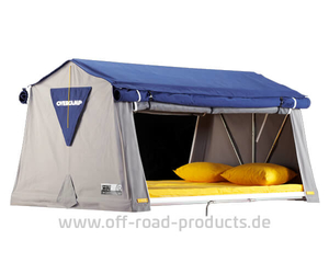 Overcamp Dachzelt SMALL