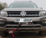 Seilwindenanbaukit VW Amarok