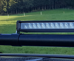 Kombibar ford ranger mit scheinwerfer osram 2