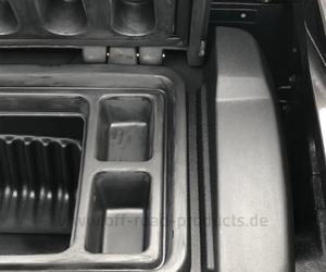 Maxliner werkzeugbox concorde extra ii 4