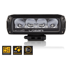 LAZER LAMPS Triple-R 750 Standard Scheinwerfer