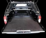 Nissan navara extrakabine ladefl%c3%a4chenauszug heavy duty 1