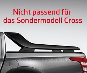 Fiat fullback plane keko sondermodell cross