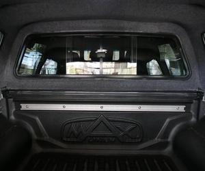 Mercedes x klasse hardtop alpha 3