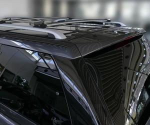 Mercedes x klasse hardtop alpha 5