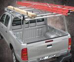 ALURACK Professional Toyota Hilux