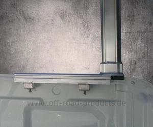 Alurack mitsubishi l200 basic 2