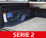 Ford ranger serie 2