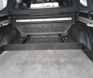 Ladefl%c3%a4chenauszug heavy duty mercedes x klasse 07