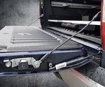 Heckklappenliftsystem Prolift Mercedes X-Klasse
