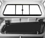 Hardtop aeroklas ford ranger 2