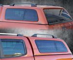 Hardtop Aeroklas Ausstellfenster Ford Ranger