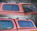 Hardtop Aeroklas Ausstellfenster Ford Ranger DC