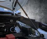 Motorhaubenlift Toyota Hilux Revo
