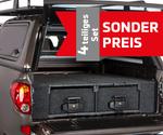 VW Amarok Schubladensystem Outback