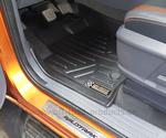 Premium-Fußmatten Set Ford Ranger DC
