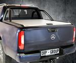 Alu Roll in Cover Mercedes X-Klasse