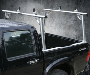 ALURACK Basismodell Isuzu Dmax