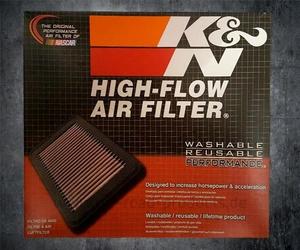 K n filter mercedes x klasse 1