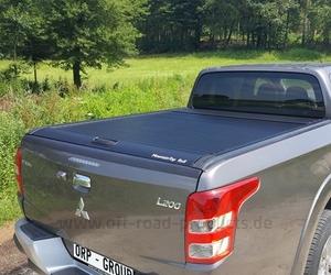 Roll in Cover Mitsubishi L200
