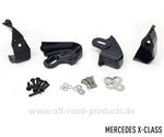 Lazer fernscheinwerfer kit mercedes x klasse 5