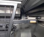 Ford ranger wildtrak trenngitter cargomaster montiert 2