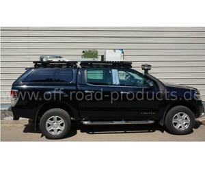 Front Runner Dachträger Slimline II Duo+ Ford Ranger
