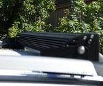 Led bar ford ranger 6