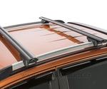 Dachquerstreben Rhinorack für Wildtrak Modelle Ford Ranger