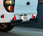 Heckstossstange ford ranger 2