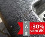 Laderaumwanne Overrail - Bedliner Fiat Fullback EXC 2. Wahl