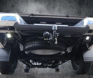 Rückfahrlampenset Black-Sheep VW Amarok